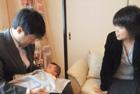 マタニティヨガ・タカタカさん(2010年10月8日)